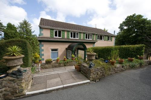Cwmwennol Country House (B&B)