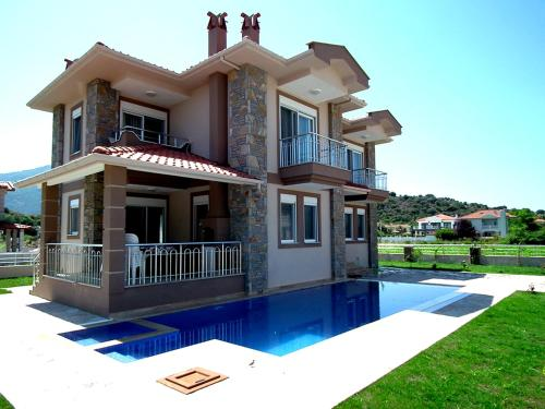 Ortaca Villa Ebru 4 Bedrooms rooms