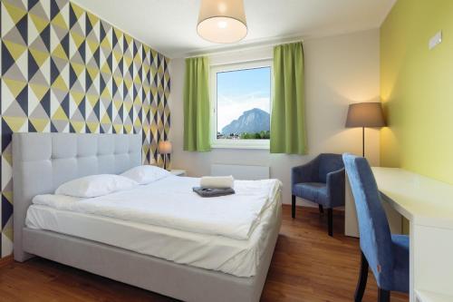Hotel Hostel Marmota