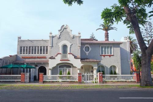 Hotel Quinta Miraflores Boutique Hotel