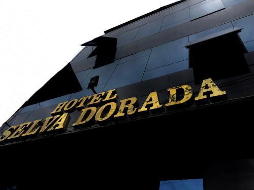 Hotel Hotel Selva Dorada