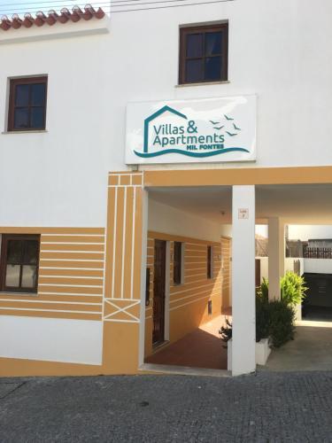 Mil Fontes - Apartments, 7645-242 Vila Nova de Milfontes