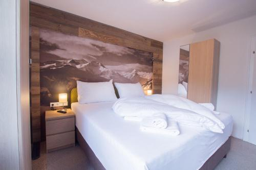 Arabella Seeappartements Zell am See