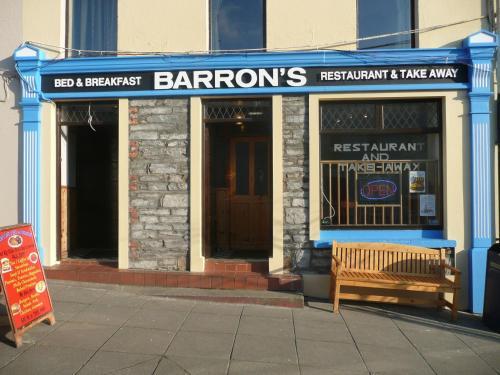 . Barron's Bed & Breakfast