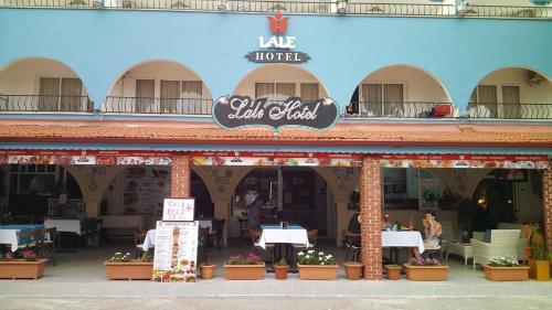 Turunc Lale Hotel tek gece fiyat