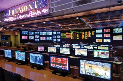 200 Fremont Street, Las Vegas, Nevada NV89101, United States.