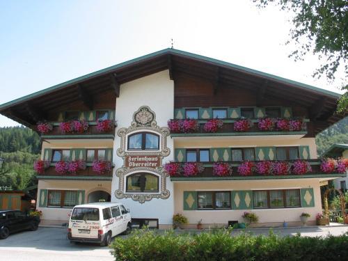 Ferienhaus Gabi Oberreiter - Accommodation - Flachau