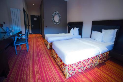 Фото отеля Nane Hotel