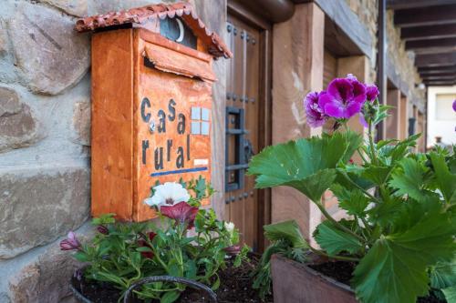 . Casa Rural El Serrano