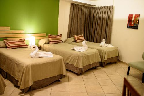 HotelAVEMAR Apart Hotel