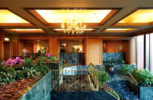Hotel Chinzanso Tokyo photo 12