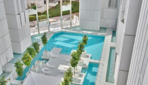 Fotografie prostor Sense of White Ibiza