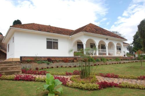 . Kigezi Gardens Inn