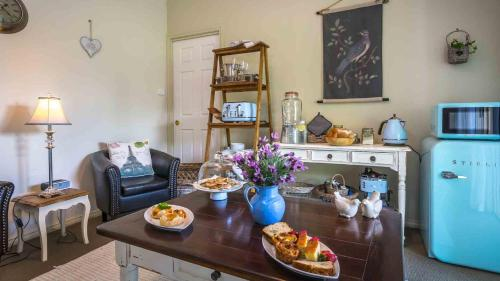 . Vicarage View Cottage