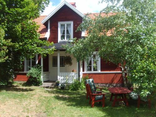 . Karlstugan Cottage