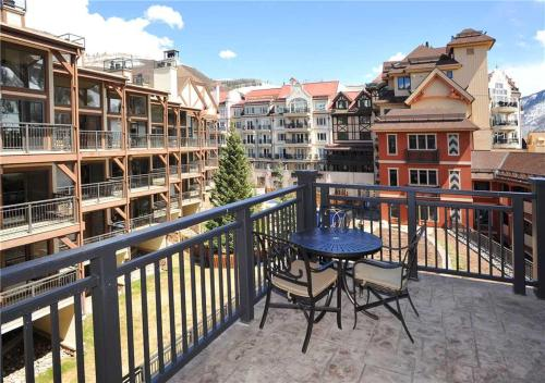 Lionsquare North Tower #402 Condo - Vail, CO 81657