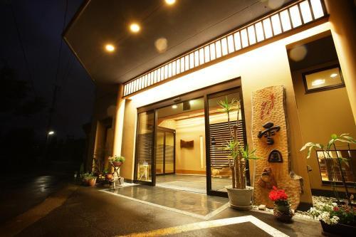 Hot spring inn Snow country(yukiguni)