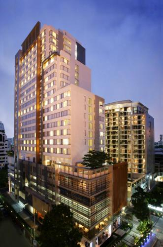 Aetas Bangkok impression