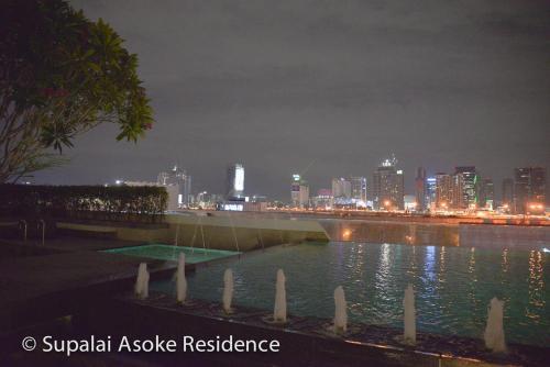 Supalai Asoke Residence Monthly photo 69