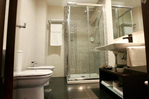 Doppel- oder Zweibettzimmer - Einzelnutzung Hotel la Bastida 38