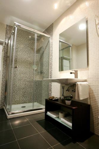 Doppel- oder Zweibettzimmer - Einzelnutzung Hotel la Bastida 39