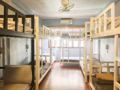 Siam Journey Guesthouse photo 44