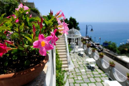 Villa Guarracino Amalfi in Amalfi