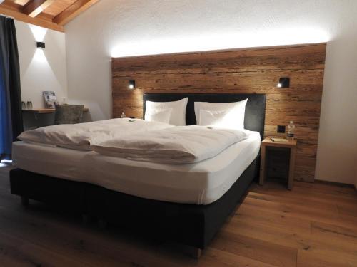 Berghotel Tgantieni - Hotel - Lenzerheide - Valbella