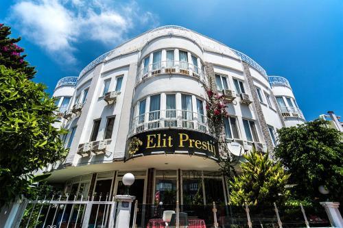 Antalya Elit Prestij Pansiyon yol tarifi