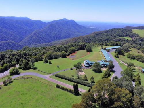Фото отеля Lookout Mountain Retreat