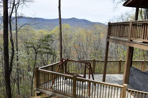 A Birds Eye View - Cherrylog, GA 30522
