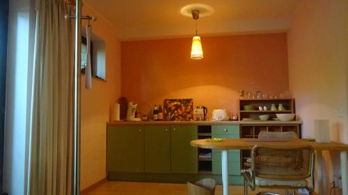 Guest Apartment Unterbach photo 22