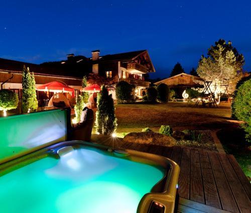 . Das Landhaus
