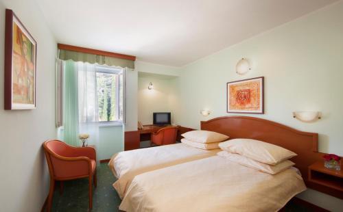 Istarske Toplice Health Spa Resort - Mirna Oda fotoğrafları