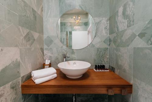 Deluxe Junior Suite Hotel Boutique Palacio Ico 34