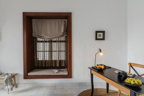 Deluxe Junior Suite Hotel Boutique Palacio Ico 26