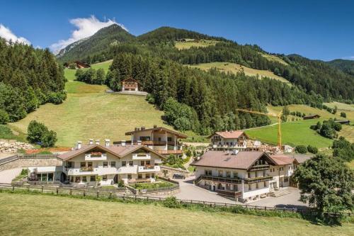 XL Appartements Steinhaus - Accommodation - Cadipietra / Steinhaus