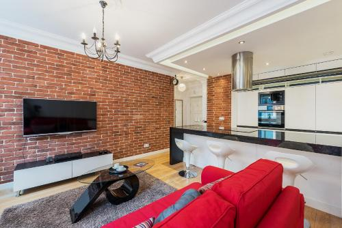 PandO Serviced Apartments Swietojanska