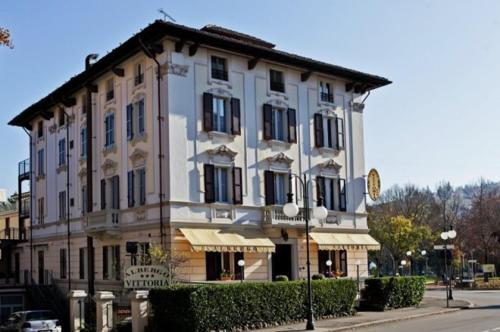 Albergo Vittoria - Hotel - Salsomaggiore Terme