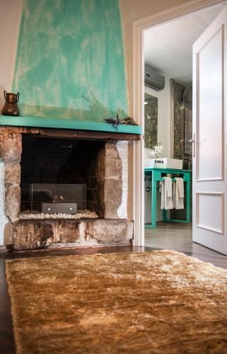 Design Double Room with Spa Access Mas Tapiolas 16