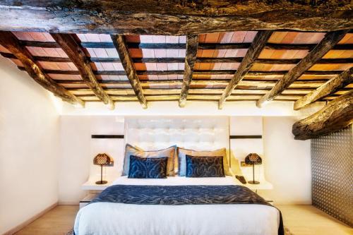 Design Double Room with Spa Access Mas Tapiolas 15