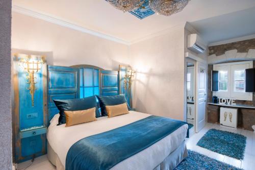 Design Double Room with Spa Access Mas Tapiolas 22