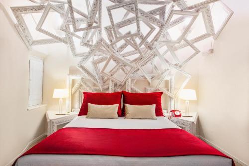 Design Doppelzimmer  Mas Tapiolas 10