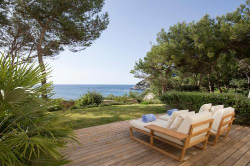 Suite Superior Can Simoneta - Adults Only 22