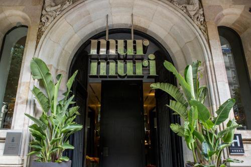 Hotel Murmuri Barcelona, Barcelona