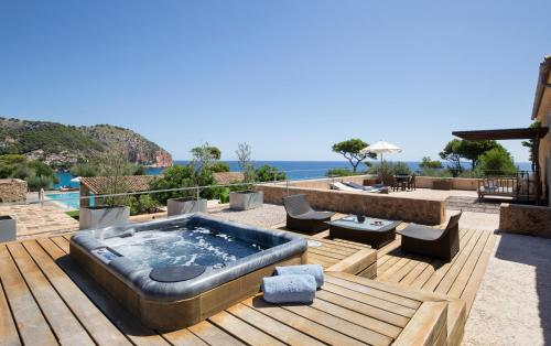 Luxury Suite Can Simoneta - Adults Only 6