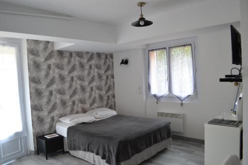 Apartment Les Moulins - Location saisonnière - Saint-Tropez