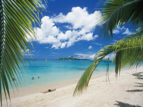 Rodney Bay Village Saint Lucia