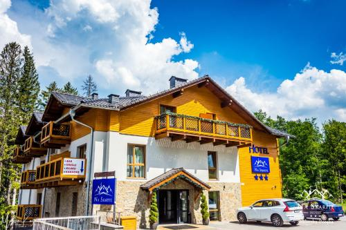 Hotel Na Skarpie - Szklarska Poreba