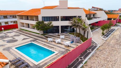 Foto de Hotel Amarração